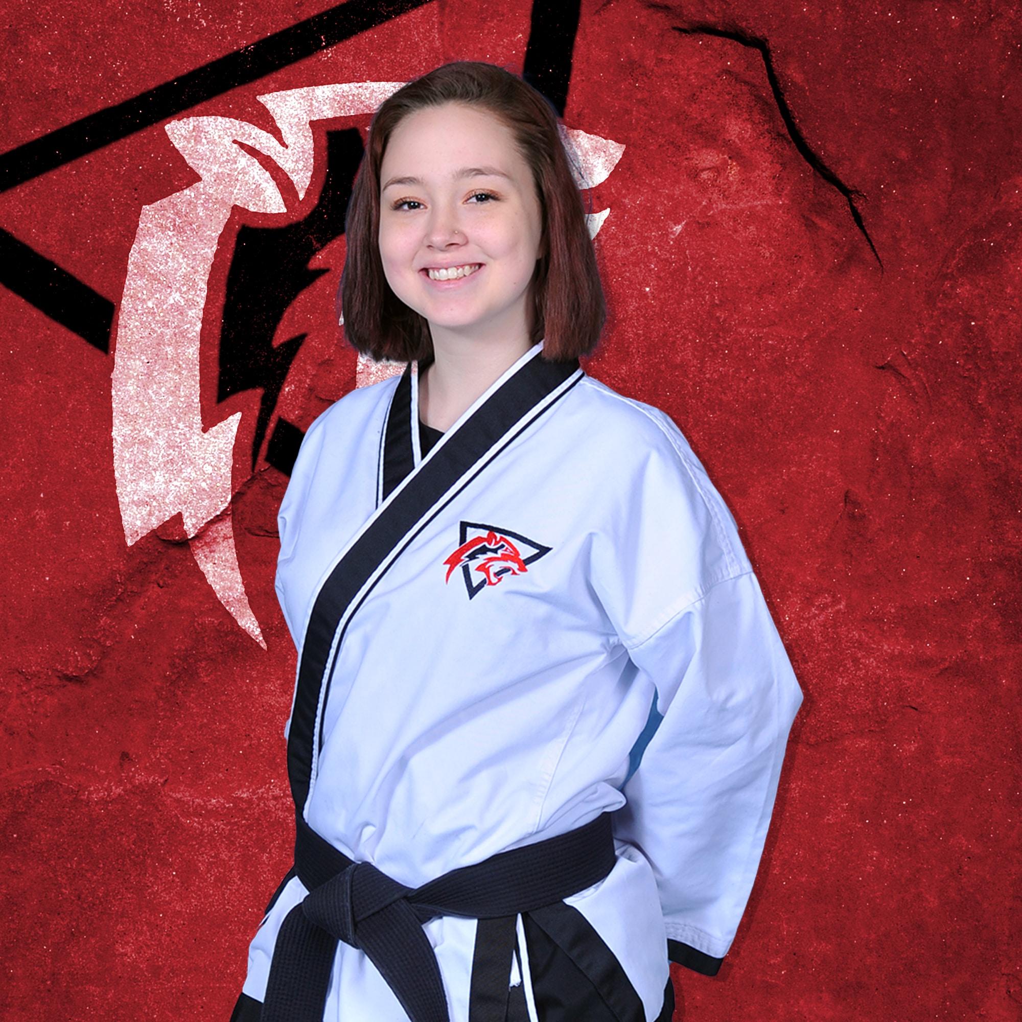 Rick Hall's Tiger Martial Arts Adult Classes