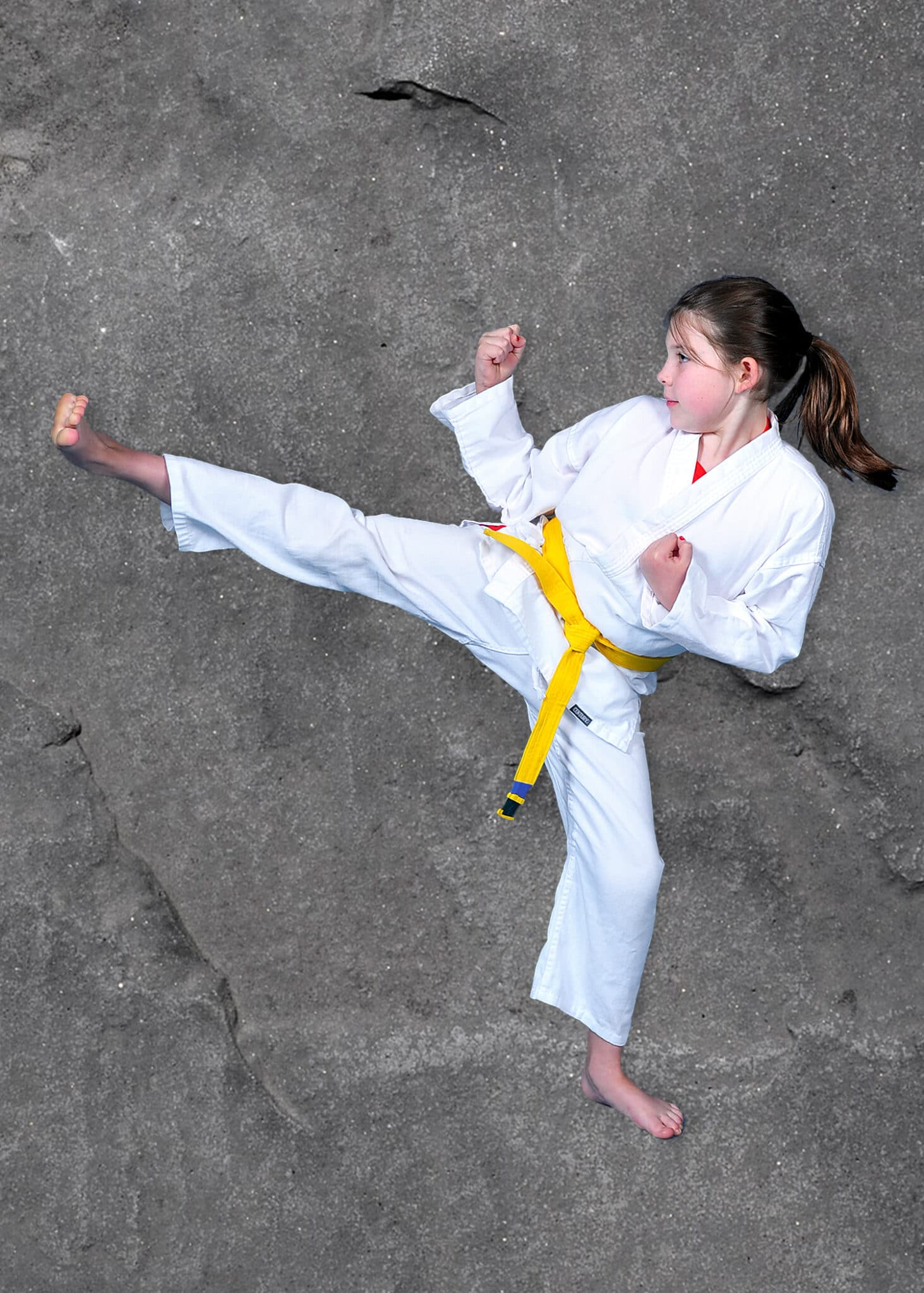 Rick Hall's Tiger Martial Arts Special Offers image